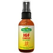 vitanatural igf complex - natuurlijke hormoon oral spray 60ml