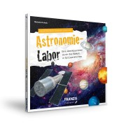 FRANZIS.de - mit Buch Astronomie-Labor
