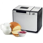 Glen SA-3034 615-Watt Bread Maker (Grey)