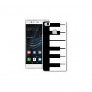 Funda Para Celular Huawei P9 Lite - Piano