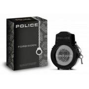 Police Forbidden for Man 50 ml Spray, Eau de Toilette