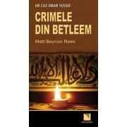 Crimele din Betleem (eBook)