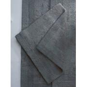 Cawö Badematte, ca. 60x60cm Cawö grau Wohnen grau