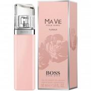 Hugo boss ma vie florale 50 ml eau de parfum edp profumo donna