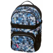Rucsac Be.Bag ergonomic Cube Snowboard Herlitz