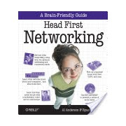 Head First Networking (Anderson Al)(Paperback) (9780596521554)