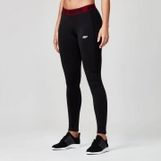 Myprotein Seamless Leggings - L - Svart