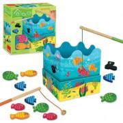 Toyland Diset - Juego de la Pesca