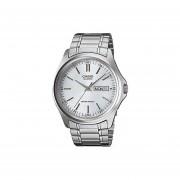 Reloj Casio Analógico MTP-1239D-7A-Plateado