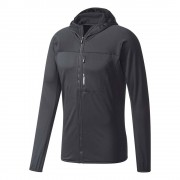 Adidas Forros polares Adidas Terrex Trace Rocker Fleece Hooded