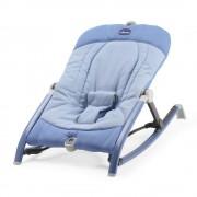 Balansoar pliabil Chicco Pocket Relax Indigo 0+luni