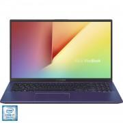 Laptop Asus 15 I7-8565U 8G 1TB UMA NO OS BLUE