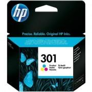 HP 301 (CH562EE) Inktcartridge 3-kleuren