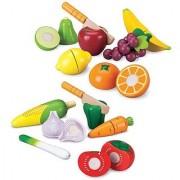 Educo Seasons Best Fresh Market Vegetables