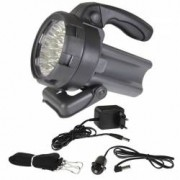 Lanterna cu acumulator 18x LED 5mm