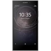 "Telefon Mobil Sony Xperia L2 H4311, Procesor Quad-Core 1.5GHz, IPS LCD Capacitive Touchscreen 5.5"", 3GB RAM, 32GB Flash, 13MP, Wi-Fi, 4G, Dual Sim, Android (Negru) + Cartela SIM Orange PrePay, 6 euro credit, 6 GB internet 4G, 2,000 minute nationale si int"