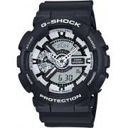 Casio The G/G-SHOCK GA 110BW-1A