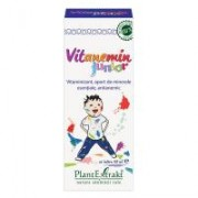 Vitanemin junior 125ml PLANTEXTRAKT