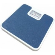 Granny Smith Analog Weight Machine With 120 Kg Capacity, Mechanical Analog Body Weighing Scale(Blue)