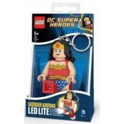 SmartLife LEGO DC Super Heroes Wonder Woman svítící figurka