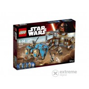 LEGO ® Star Wars Confruntare pe Jakku™™ 75148