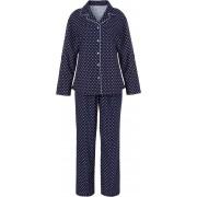 Pastunette Flanellen dames pyjama Pastunette