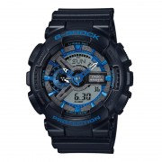 Ceas barbatesc Casio G-Shock GA-110CB-1AER Black and Blue