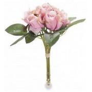Buchet trandafiri Sweet Pink
