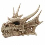 Figurina craniu de dragon rasina model Game of Thrones