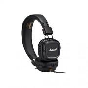 Marshall Major II - Casque avec micro - sur-oreille - jack 3,5mm - noir