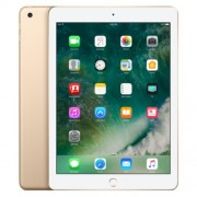 "Tablet, Apple iPad Wi-Fi /9.7""/ Apple (1.84G)/ 2GB RAM/ 32GB Storage/ iOS10/ Gold (MPGT2HC/A)"