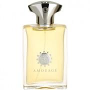 Amouage Silver eau de parfum para hombre 100 ml