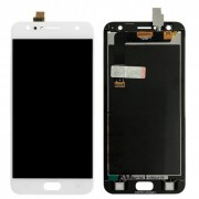 Display LCD e touch Asus Zenfone 4 Selfie, ZD553KL Branco