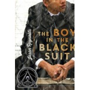 The Boy in the Black Suit, Hardcover