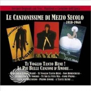 Video Delta V/A - Le Canzonissime Di Mez - CD