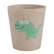 Pahar pentru clatire dupa periere dinti sau pastrare periuta, Dino - Jack n' Jill