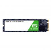 Western Digital WD Green 3D SSD M.2 120GB SATA3