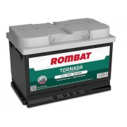 Acumulator ROMBAT Tornada 70AH 640A