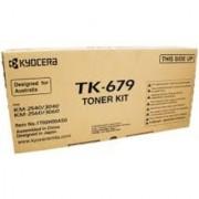 KYOCERA TK-679 TONER CARTRIDGE BLACK
