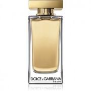 Dolce & Gabbana The One Eau de Toilette para mulheres 100 ml