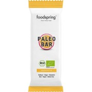 foodspring Barre Paléo aux fruits de la passion