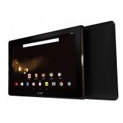 Tablet Acer Iconia A3-A40-N2CN WiFi/10.1 IPS FHD (1920 x 1200), MTK MT8163V/A Quad-Core Cortex A53 4x1.5 GHz/2GB/32GB eMMC/ Cam (front 2MP), rear 5 MP 1080p FHD); DTS-HD Premium Sound™ 4xSp.; G-sensor, Micro USB, microSD™, Android™ 6.0 (Marshmallow),