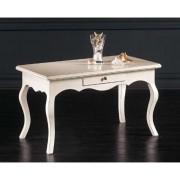 Art.269/B Tavolino da salotto con gambe lavorate