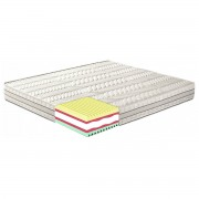 Materasso memory Luxury Protecta 80x190