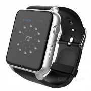 GT88 Moda Bluetooth Smart Multi-funcion reloj - Plata