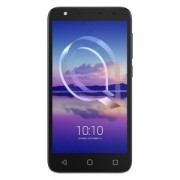 Alcatel U5 3G Dual Sim zwart