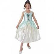 Детски карнавален костюм принцеса Тиана, TIANA, 2 налични размера, Rubies, 620546
