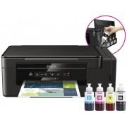 Epson EcoTank ET-2600 Multifunctionele inkjetprinter Printen, Scannen, Kopiëren WiFi, Inktbijvulsysteem