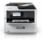 EPSON WorkForce Pro WF-C5790DWF CISS pigment Inktec
