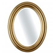 "Ovaler Spiegel 88 x 68 cm ""Ipnos"""